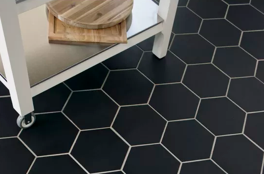Top 10 Most Popular Hexagon Tiles Portland Direct Tile