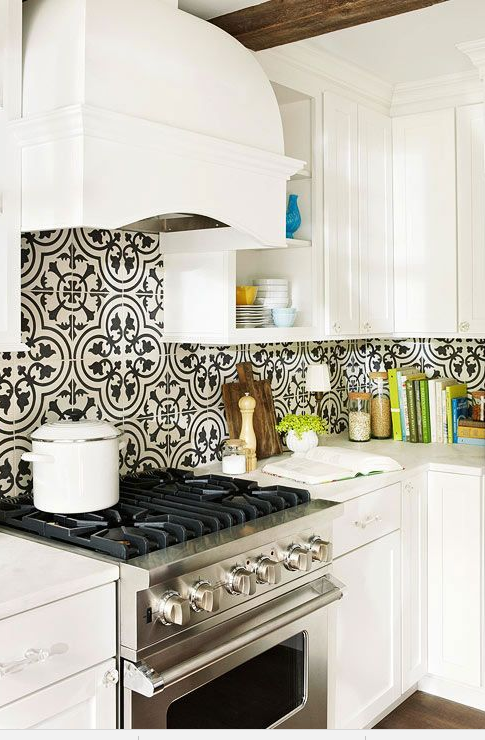 the latest bathroom tile trends for