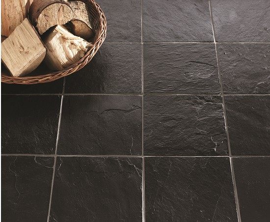 Slate Tile Indian Black Slate Tiles Portland Direct Tile Marble